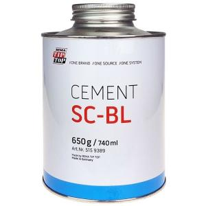 Клей Special Cement BL 650г./740мл. Tip-Top