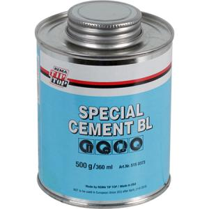 Клей Special Cement BL 500г./360мл. Tip-Top